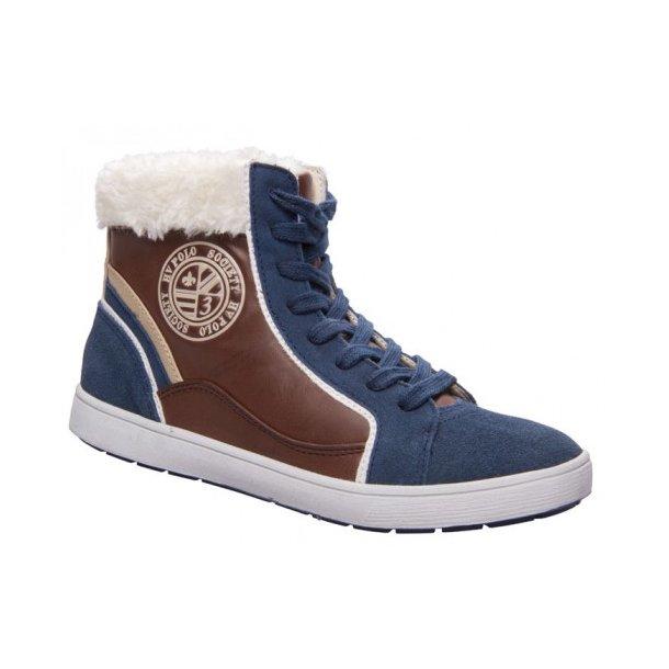 133fae2c1cd HV Polo vinter sneakers
