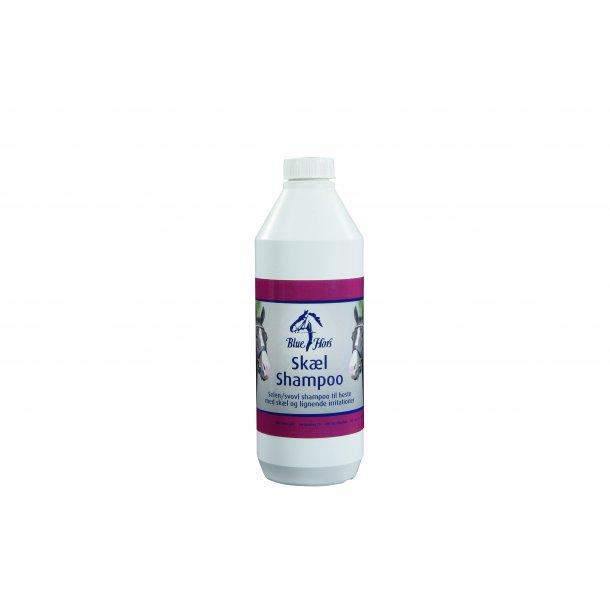 Blue Hors Skæl Shampoo - 0,5 liter