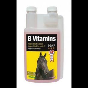 Tilskudsprodukter til hest