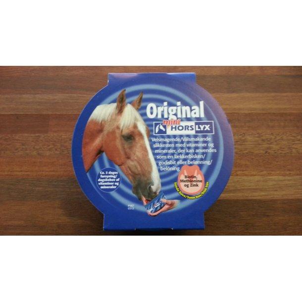 HorsLyx - Original. 650 gram