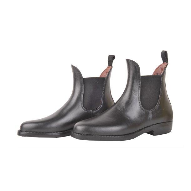 HKM jodhpurstøvle i gummi