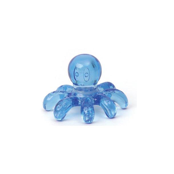 Massage blæksprutte
