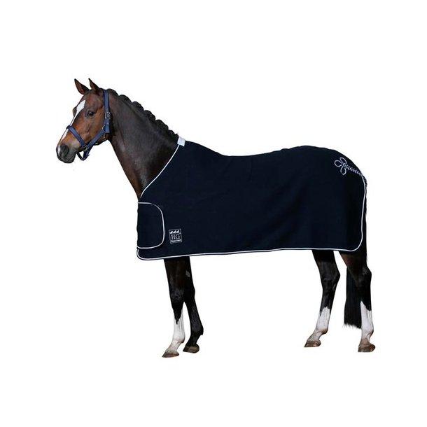 HorseGuard ulddækken m. frontklap